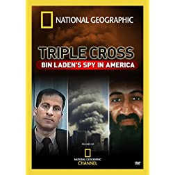 Triple Cross: Bin Laden's Spy in America