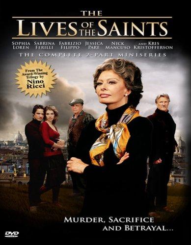 Lives of the Saints / В стеклянном доме (2004)