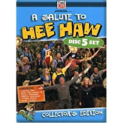 A Salute To Hee Haw