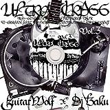 DJ Baku / ウルトラクロス Vol.3