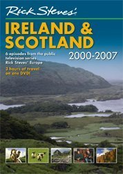 Rick Steves' Ireland and Scotland, 2000-2007