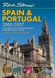 Rick Steves' Spain and Portugal, 2000-2007