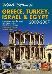 Rick Steves' Greece, Turkey, Israel and Egypt, 2000-2007