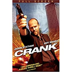 Crank (Full Screen Edition)