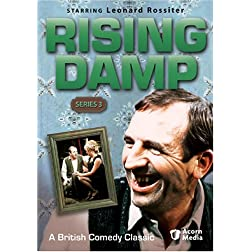 Rising Damp - Series 3