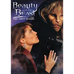 Beauty and the Beast - The Complete First Season