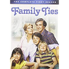 Family Ties - The Complete First Season