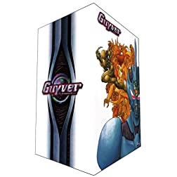 GuyGuyver - The Bioboosted Armor Procreation of the Wicked (Vol. 2 + Series Box)