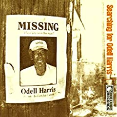 Searching for Odell Harris