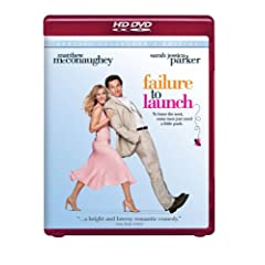 Failure to Launch [HD DVD]