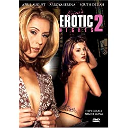 Erica's Erotic Nights 2