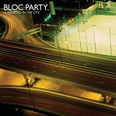 A Weekend in the City Bloc Party