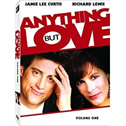 Anything But Love - Season 1