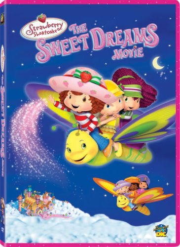 Strawberry Shortcake - The Sweet Dreams Movie