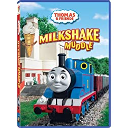 Thomas and Friends: Milkshake Muddle