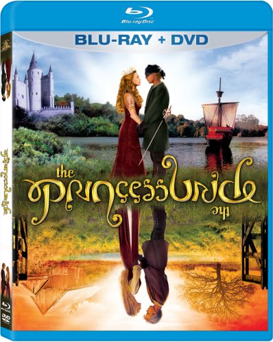 The Princess Bride [Blu-ray]