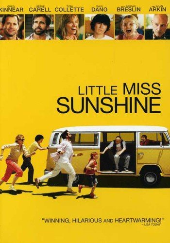 Little Miss Sunshine / ��������� ���� ������� (2006)