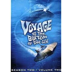 Voyage to the Bottom of Sea - Season 2, Volume 2