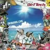 Def Tech OKINAWA LIVE DVD