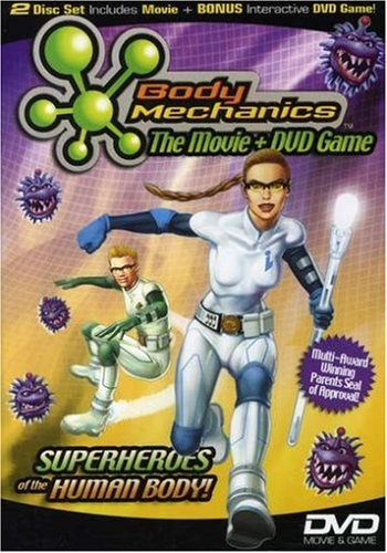 Body Mechanics: Superheroes of the Human Body
