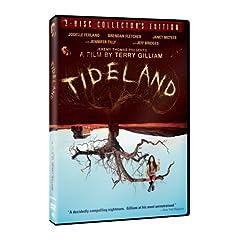 Tideland: Jeremy Thomas Presents A Film By Terry Gilliam