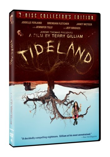 Tideland: Jeremy Thomas Presents A Film By Terry Gilliam