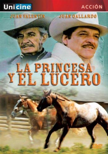 La Princesa y el Lucero
