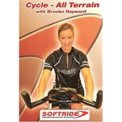 Cycle: All Terrain - With Brooke Hayward