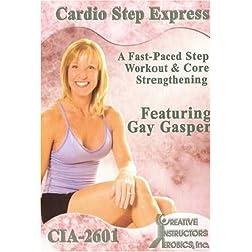 Cardio Step Express