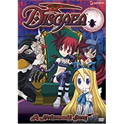 Disgaea, Vol. 2: A Netherworld Story