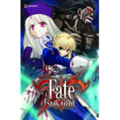 Fate/Stay Night. Vol. 2: War of the Magi