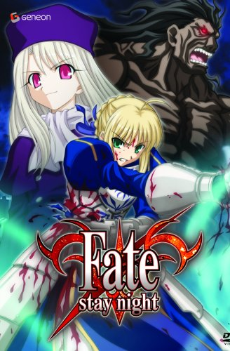 Fate/Stay Night. Vol. 2: War of the Magi