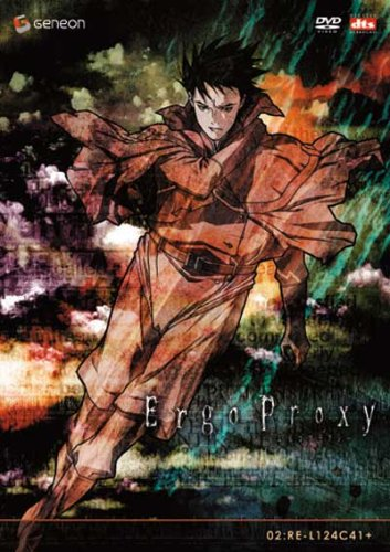 Ergo Proxy, Vol. 2