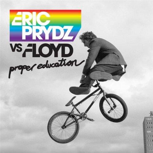 Eric Prydz - - - Zortam Music