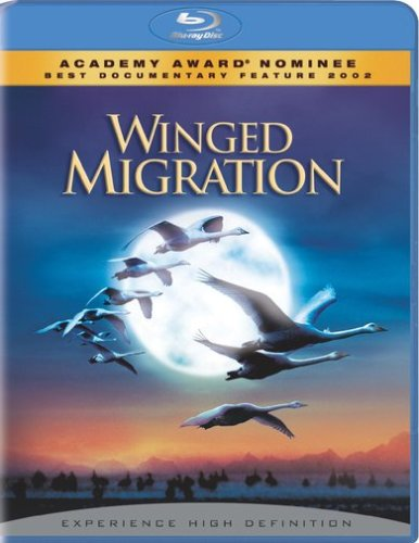 Winged Migration [Blu-ray]