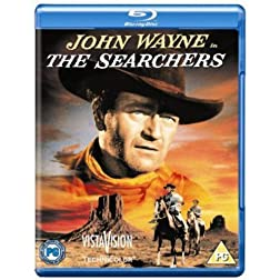 Searchers [Blu-ray]