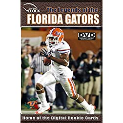 The Legends of the Florida Gators