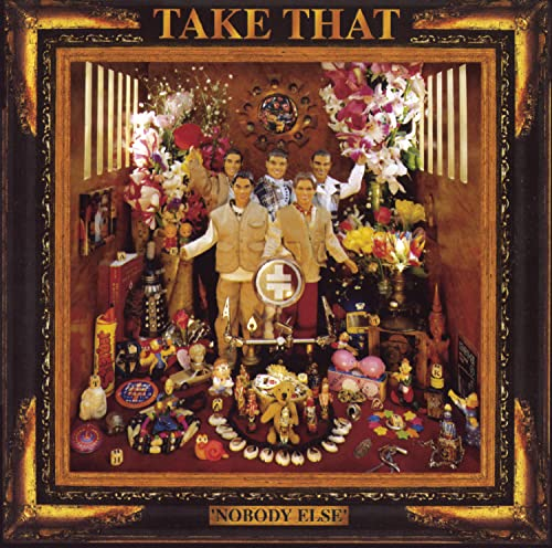 Take That - Nobody Else: Expanded Edition - Zortam Music