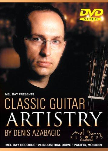 Mel Bay's Classic Guitar Artistry