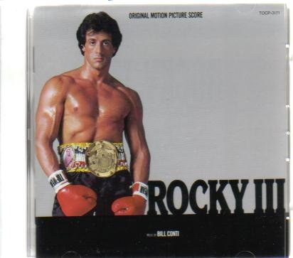 Survivor - Rocky Movie - Zortam Music