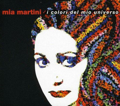 Mia Martini - I colori del mio universo - Zortam Music