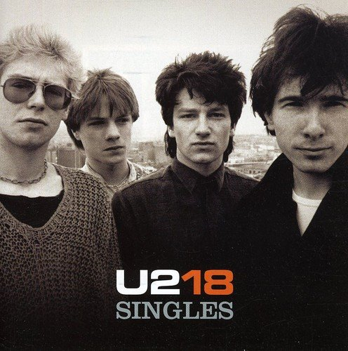 U2 - U218_ The Singles - Zortam Music