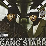 album art to Mass Appeal: The Best of Gang Starr
