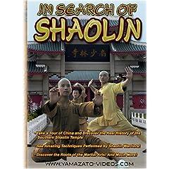 In Search of Shoalin