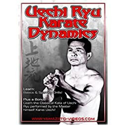Uechi Ryu Karate Dynamics