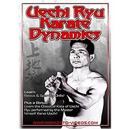 Uechi Ryu Karate Dynamics
