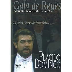 Gala De Reyes-Zarzuela Royal Gala Concert-Placido Domingo