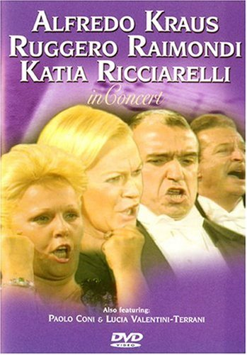 Kraus Raimondi & Ricciarelli-in Concert