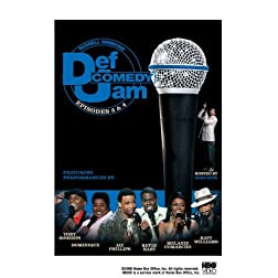 Def Comedy Jam,