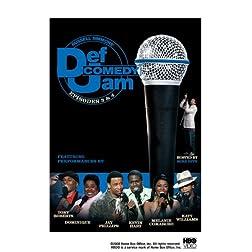 Def Comedy Jam,